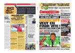COMPETITION SPORT du 08-10-2014