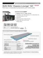 SUN ISOL Espace Lounge 167