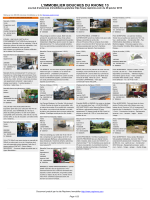 Journal immobilier 13