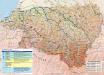 Télécharger la carte piscicole - Fédération de pêche des Pyrénées