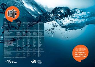 Brochure Clack CK - EWT adoucisseur d`eau