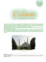 bt 1165 islam