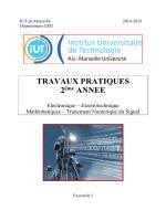 Fascicule I 2014-2015