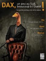 Dax - MediaTourisme