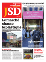 JSD 1008 - Le Journal de Saint