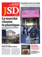 JSD 1008 - Le Journal de Saint