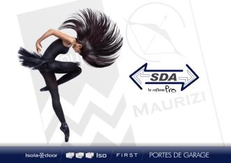 Catalogue 2014 - SDA-BFT