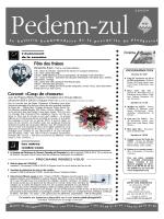 Téléchargez le Pedenn Zul du 8 juin 2014 - Plougastel