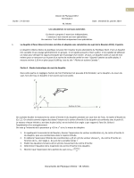 Documents de Physique-Chimie – M. MORIN 1
