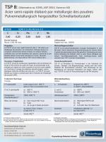 (81,81,81), 24pt - ThyssenKrupp Materials Schweiz