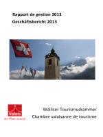 Geschäftsbericht 2013 Version von den 31.05.2014
