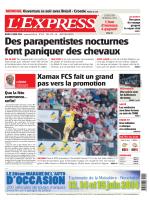 Xamax FCS fait un grand pas vers la promotion