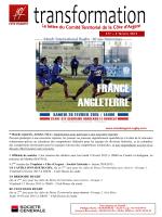 lire - Rugby Club Cestadais