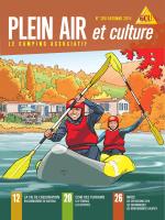 288 - Groupement des Campeurs Universitaires de France