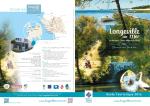 Télécharger la brochure 2016 - Office du tourisme de Longeville