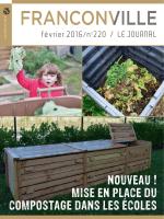 Fevrier 2016 - Franconville