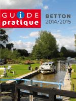 GU DE - Ville de Betton