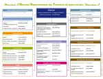 organigramme de la DDT 71 actualisé en octobre 2014