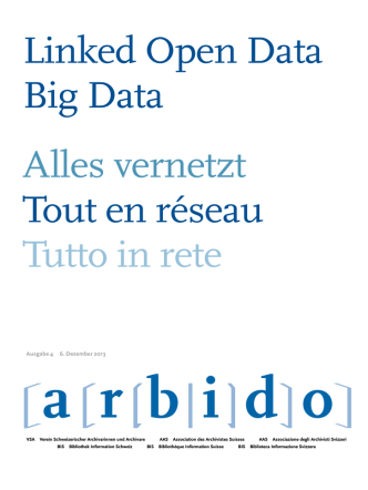 ABSTRACT Linked Open Data