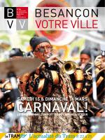 BVV - Mars 2014