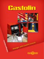 Détails (PDF) - Castolin Eutectic