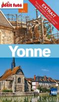 Yonne - Petit Futé