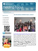 Fielding Focus - English Montreal School Board