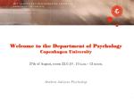 psychology.ku.dk