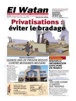Privatisations : éviter le bradage