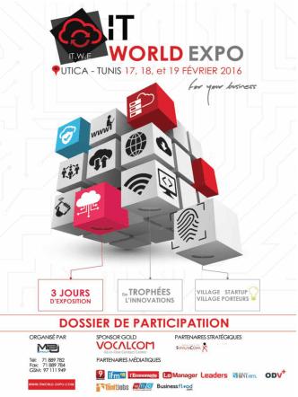 à propos - Chambre de commerce et d`industrie (CCIT) de Tunis