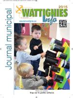 Wattignies-Info n°1 / 2016 (pdf
