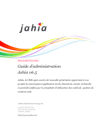 DOCUMENTATION Guide d`administration Jahia v6.5