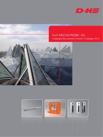 Catalogue général 2013 (Fra-Eng)