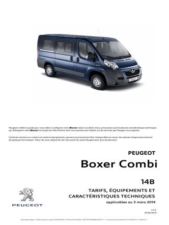 CT Boxer Combi 14B V1.0.xlsx