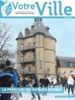 N° 287 - Mairie de Sainte-Geneviève-des-Bois