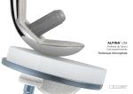 Prothèse Alpina Zimmer (1 Mb)