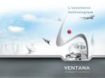 51 M - Ventana : aerospace