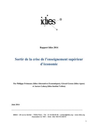1401 Rapport Ens sup Eco.docx