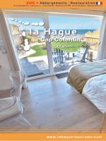 Hébergements, restauration 2015 - Office de tourisme de la Hague