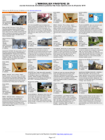 Journal immobilier 29