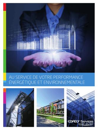 Cofely Services : au service de votre performance énergétique et