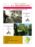 La Draisienne - Ligue Poitou