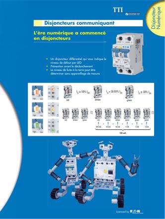 Catalogue TTI 2016