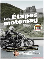 téléchargez notre petit guide des étapes Moto Magazine 2016