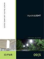 PI ApolloLIGHT - GIFAS