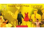 jeune public - théâtre - Espace Gérard Philipe