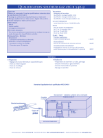 Qualification soudeur gaz atg b 540-9