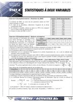 ACTIVITES Bis - EOLIPYLE Maths Sciences
