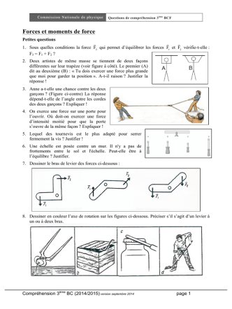 Compréhension - physik.diekirch.org