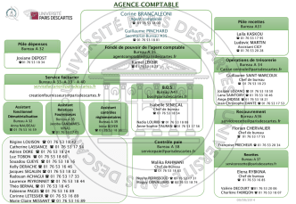 agence comptable